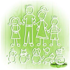 Build a Family