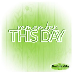 Remember This Day