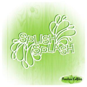 Splish Splash Wonky
