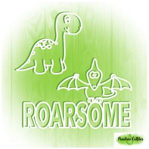 Roarsome