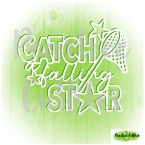 Catch a Falling Star Title