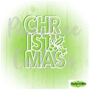December Album Christmas