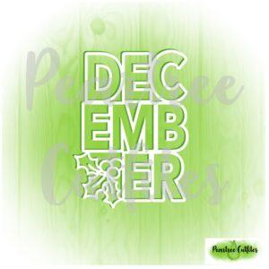 December Album December