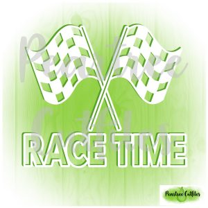 Race Time