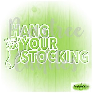 Hang Your Stocking