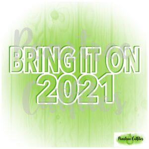 Bring it On 2021