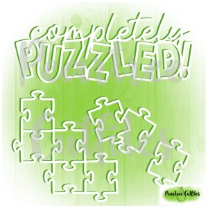 Completely Puzzled