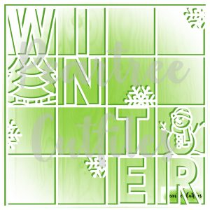 Winter Grid