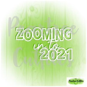Zooming in to 2021