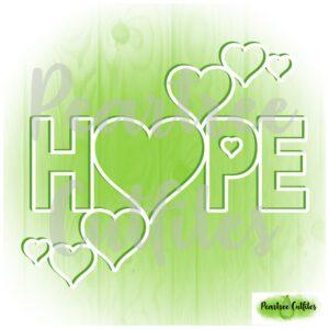 Hope Hearts