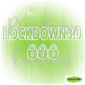 Lockdown 3.0