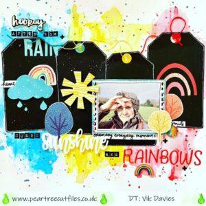 Rainbow Tags