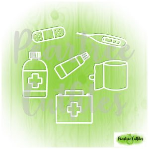 Build a First Aid Kit