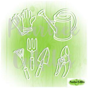 Build a Gardener