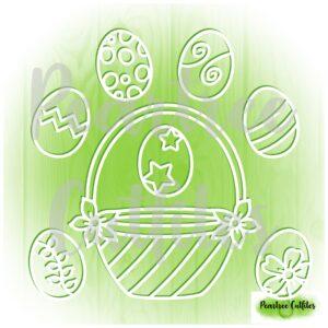 Build an Easter Basket