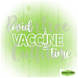 Covid Vaccine Time