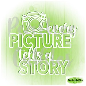 Every Picture Tells a Story Camera