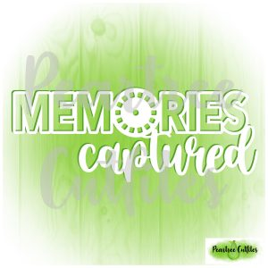Memories Captured 2