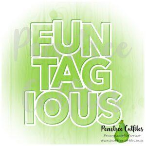 Elliot's Funtagious