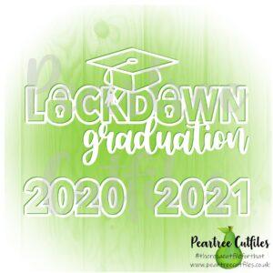 Lockdown Graduation