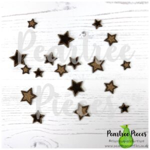 Etched Stars