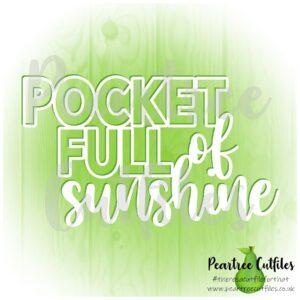 Pocket Full of Sunshine