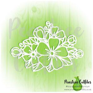 Floral Cluster 2