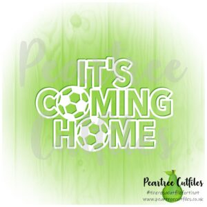 Its Coming Home