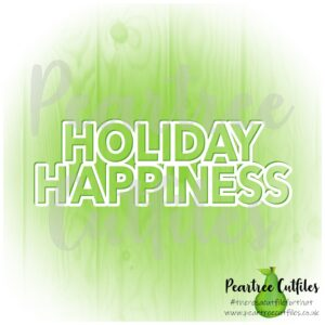 Holiday Happiness