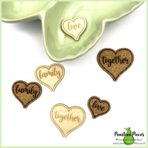 Heart Words: Family