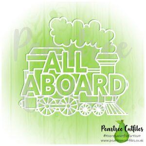 All Aboard
