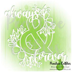 Always & Forever Floral