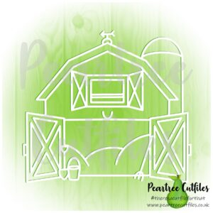 Farmer's Barn