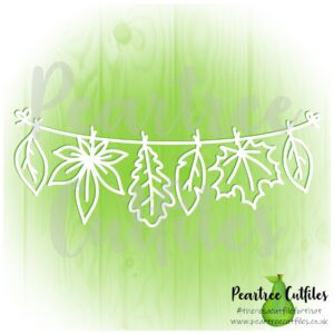 Leafy Bunting