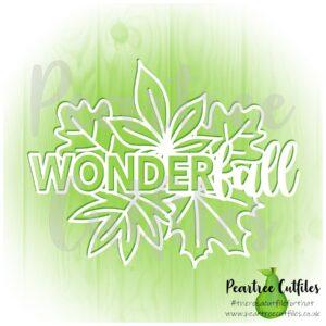 Wonderfall Leafy