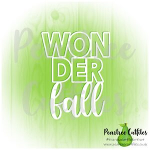 Wonderfall